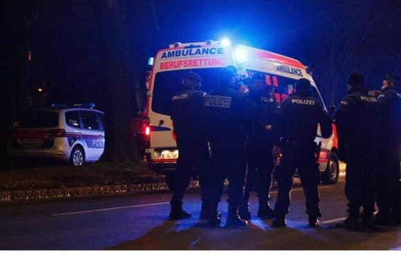 Strage a Vienna: diverse persone sono rimaste ferite, nel cuore della capitale dell'Austria