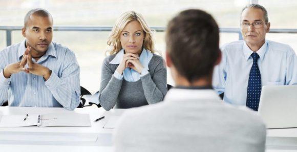 Errori da evitare in un colloquio di lavoro, consigli utili