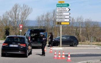 Francia: ucciso l'assalitore del supermercato