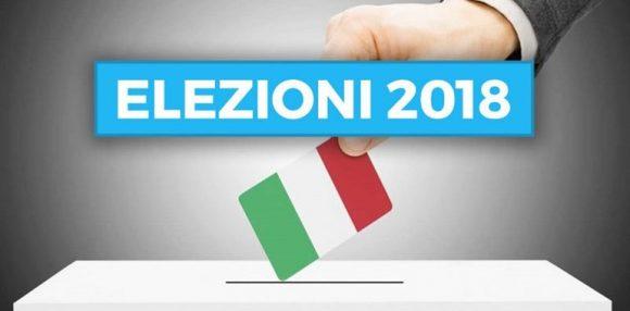 Elezioni politiche 4 marzo, diritto di voto per gli italiani residente all'Estero