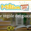 MillionDay: ecco l'ultima estrazione dell'11 marzo