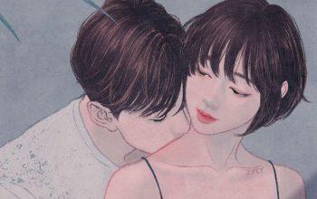 il tocco di un bacio zipcy