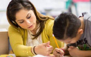 Insegnante di sostegno