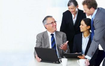Pensone e lavoro, rapporto con il capo