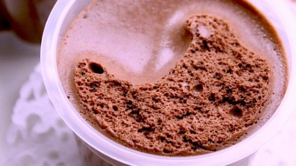 Mousse al cioccolato: una delizia per il palato