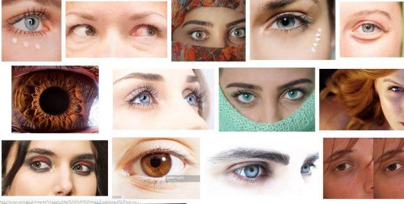 I tuoi occhi parlano di te: dimmi di che colore hai gli occhi ed io ti dirò chi sei