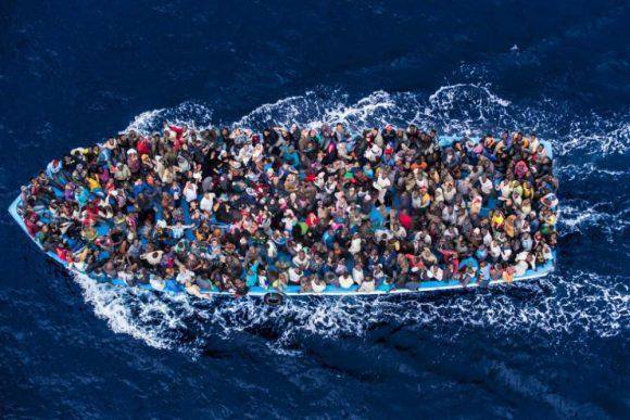 Pozzallo, giovane migrante 22enne muore di fame, dopo aver toccato terra