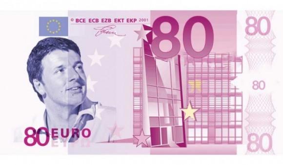 Busta paga dicembre 2018: conguaglio bonus 80 euro, a chi tocca