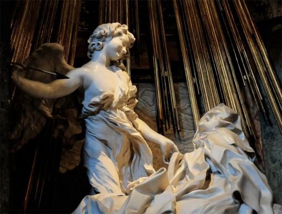 Le opere religiose e le opere d'arte di interesse religioso: l'incontro tra due culture