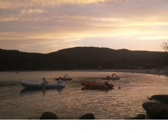 la splendida Sardegna