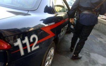 Porto Torres carabiniere accoltellato per calmare una lite
