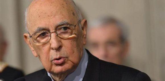 Giorgio Napolitano è in condizioni stabile dopo l'urgente intervento al cuore