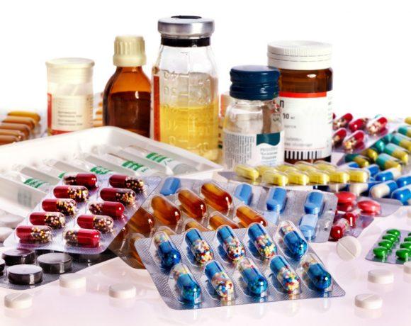 Prodotti erboristici per la cura tumore