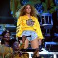 Beyonce a coachella 2018