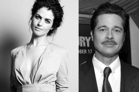 Brad Pitt dopo Angelina Jolie, è amore con l'architetto Neri Oxman