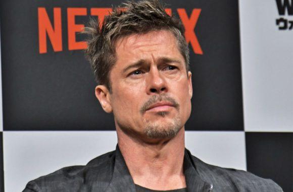 Il caso Weinstein: Brad Pitt produrrà un film sullo scandalo Hollywoodiano