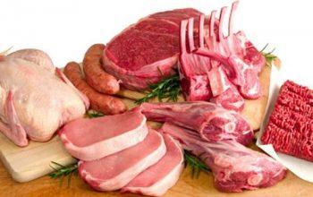 Carne contaminata con salmonella