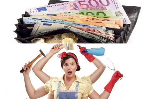Pensione casalinghe INPS: è possibile cumulare assegno sociale?