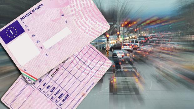 Come vedere i punti della patente online - La tua auto