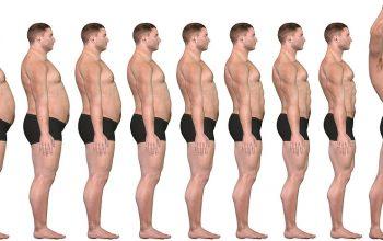 Escluso dal concorso pe massa corporea