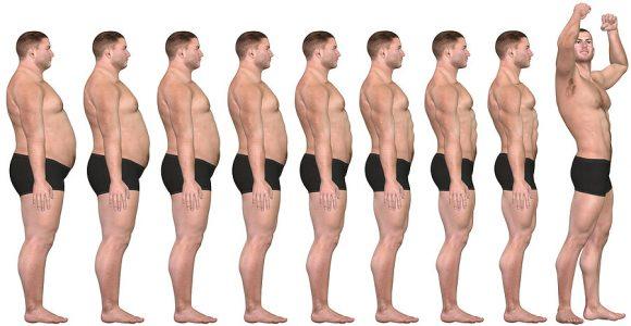 Escluso dal concorso perchè grasso, l'indice di massa grassa superiore ai limiti consentiti