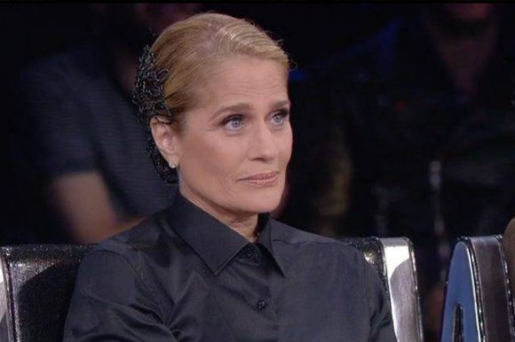 Amici: Heather Parisi minacce gratuite