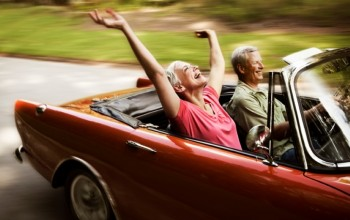 Quando le persone anziane devono rinnovare la patente di guida?