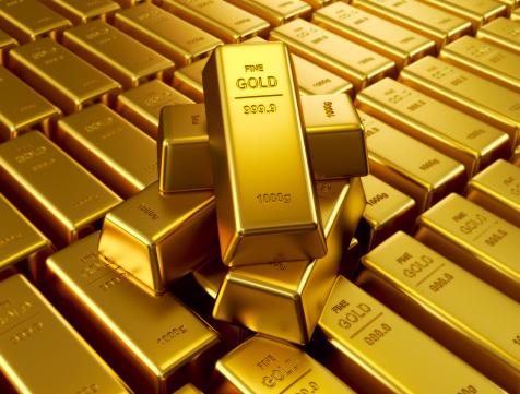 """Da un aereo cadono lingotti d'oro per un valore di 300 milioni di euro, volando """"Via col vento"""""""