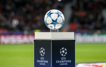 Pallone Champions League