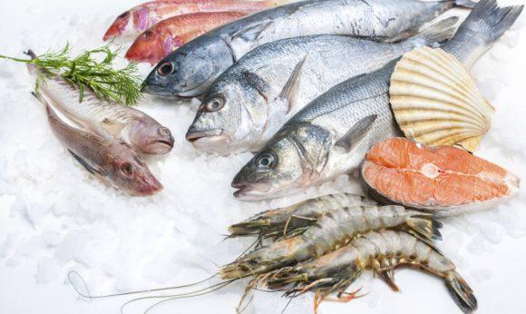 Pesce a tavola, quante volte bisogna mangiarlo in una settimana?