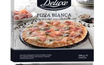 Pizza Deluxe ritirata