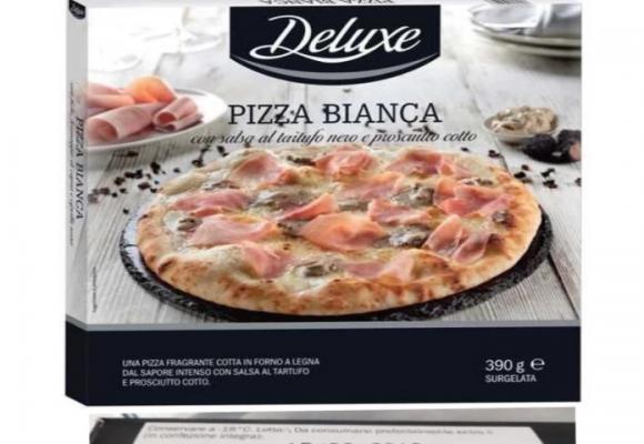 Pizza Deluxe ritirata da Lidl: rischi gravi per intolleranti e allergici