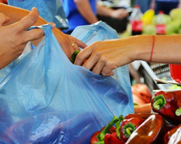 La circolare del Consiglio di Stato sui sacchetti per la frutta e la verdura