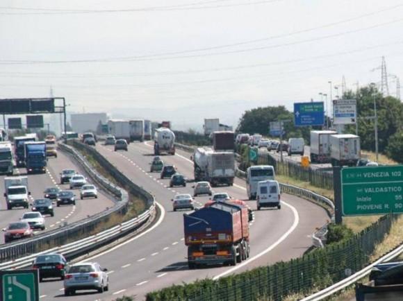 Traffico di Pasquetta: attenzione al rientro e alle autostrade congestionate