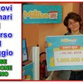 MillionDay: caccia al quindicesimo milionario!