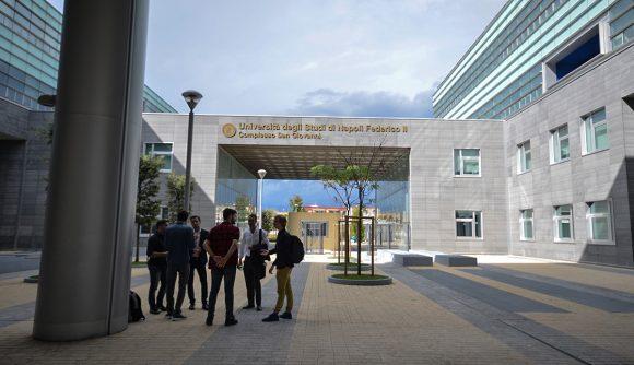 Apple Developer Academy di Napoli nuovo bando per 400 studenti, ecco come candidarsi