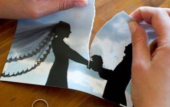 Non si può annullare il matrimonio se il marito confessa di essere omosessuale