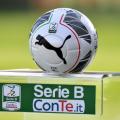 Il pallone della Serie-B