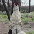 vestito vesuvio