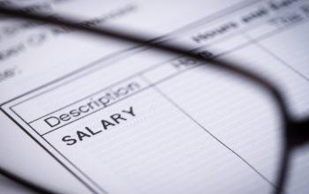 divieto di pagamento in contanti degli stipendi