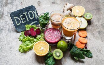detox e superfood