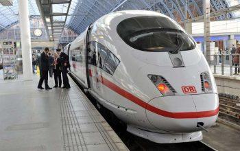 Le Ferrovie tedesche cercano 15mila lavoratori