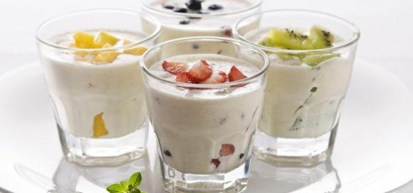 Perdi fino a 3 chili in 7 giorni con la dieta dello yogurt