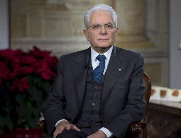 Mattarella sceglie il nuovo premier