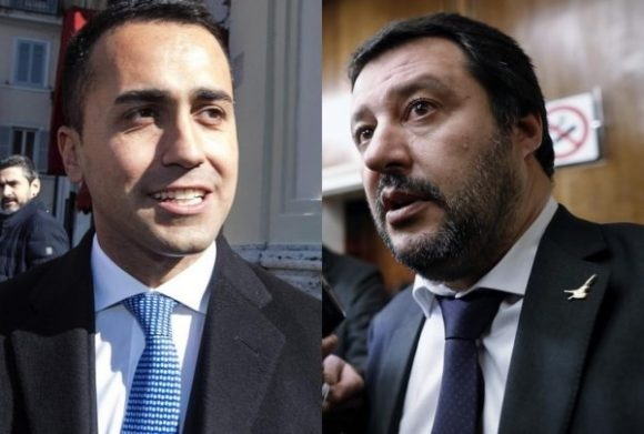 La Svolta: Lega e M5S trattano per il governo, Berlusconi fa un passo in dietro