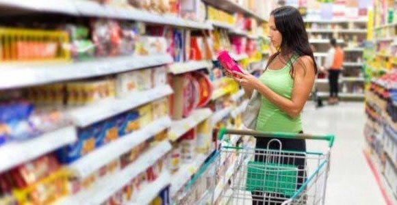Etichetta sui prodotti alimentari obbligatorie si o no?