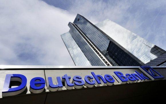 Deutsche Bank minaccia il licenziamento di 7 mila posti di lavoro in tutte le sue filiali