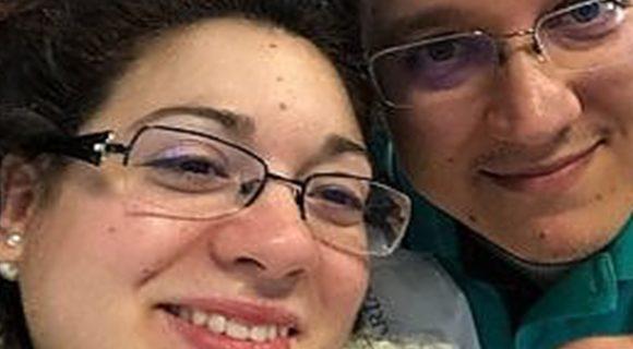 donna incinta con leucemia