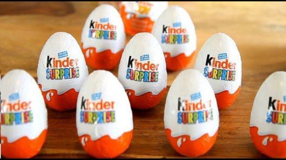 Ovetto Kinder: ecco la commovente storia di Michele Ferrero su come è nato
