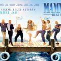 """""""Mamma mia! Ci risiamo!"""", le prime curiosità del sequel del celebre musical (TRAILER)"""